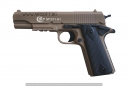 COLT, 1911, Dark, colt-1911-dark-earth-metal